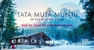 Trailer nou > Tata mută munții