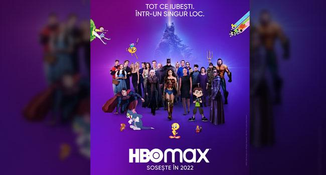 hbo-max-romania-2022